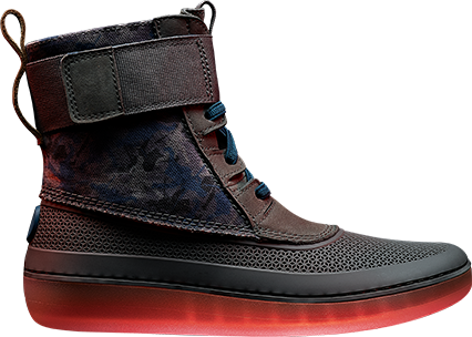 Star Wars Clarks Collaboration Nature Boot